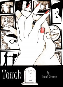 RIP Touch