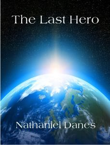 Last Hero cover art