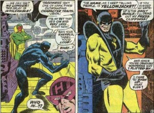 first-appearance-yellow-jacket