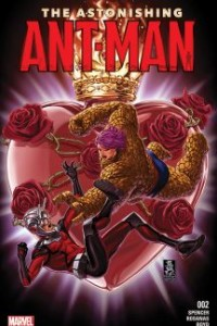 Astonishing Ant-Man 2