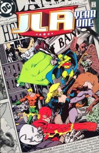 JLA_Year_One_1