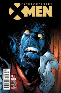 Extraordinary X-Men 7